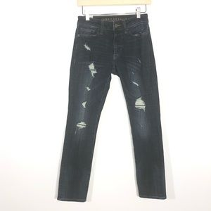 American Eagle Outfitters 26x28 Flex 4 Skinny
